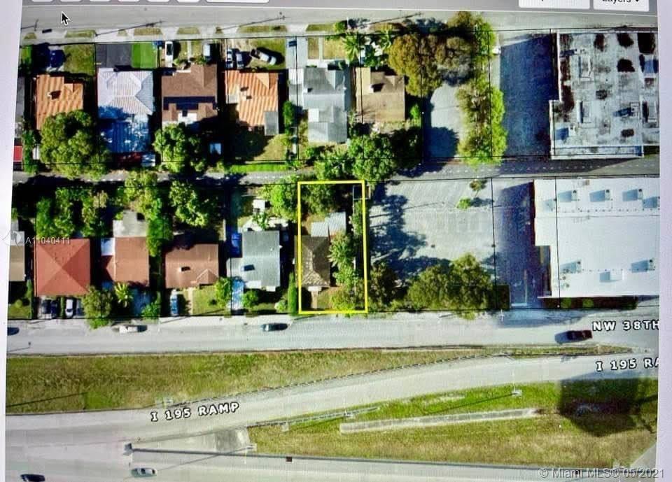 45 NW 38th St, Miami, FL 33127 - #: A11040411