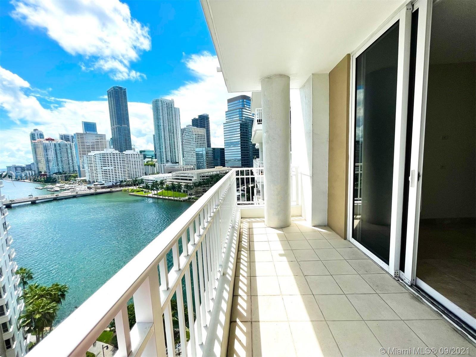 801 Brickell Key Blvd #1405, Miami, FL 33131 - MLS#: A11099411
