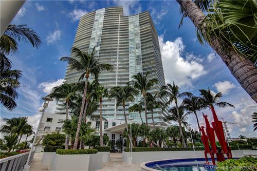 Photo of 450 Alton Rd #2102, Miami Beach, FL 33139 (MLS # A10806412)