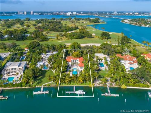 Photo of Listing MLS a10810412 in 38 Indian Creek Island Rd Indian Creek FL 33154