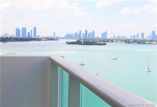 Photo of 1200 West Ave #924, Miami Beach, FL 33139 (MLS # A10821412)