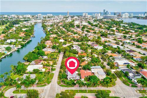 Photo of 1580 Calais Dr, Miami Beach, FL 33141 (MLS # A10959412)