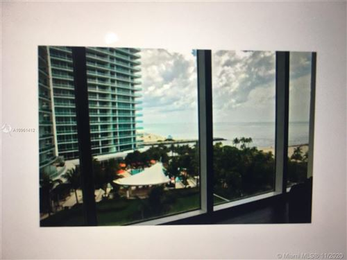 Photo of 10275 Collins Ave #807, Bal Harbour, FL 33154 (MLS # A10961412)