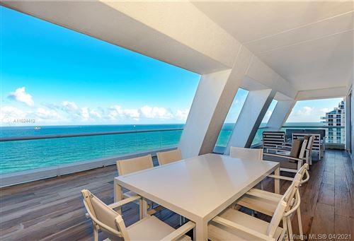 Photo of 551 N Fort Lauderdale Beach Blvd #R1916, Fort Lauderdale, FL 33304 (MLS # A11024412)