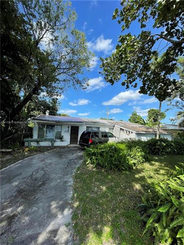 Photo of 6211 SW 16th St, North Lauderdale, FL 33068 (MLS # A11113412)