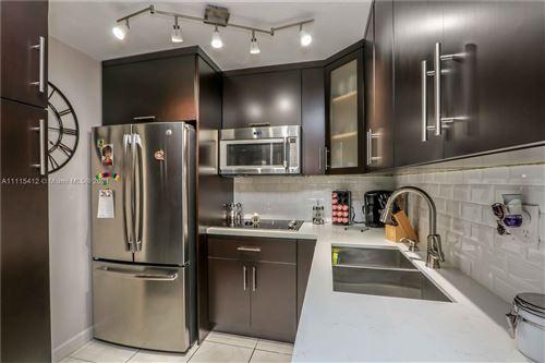 Photo of 9350 Fontainebleau Blvd #101, Miami, FL 33172 (MLS # A11115412)