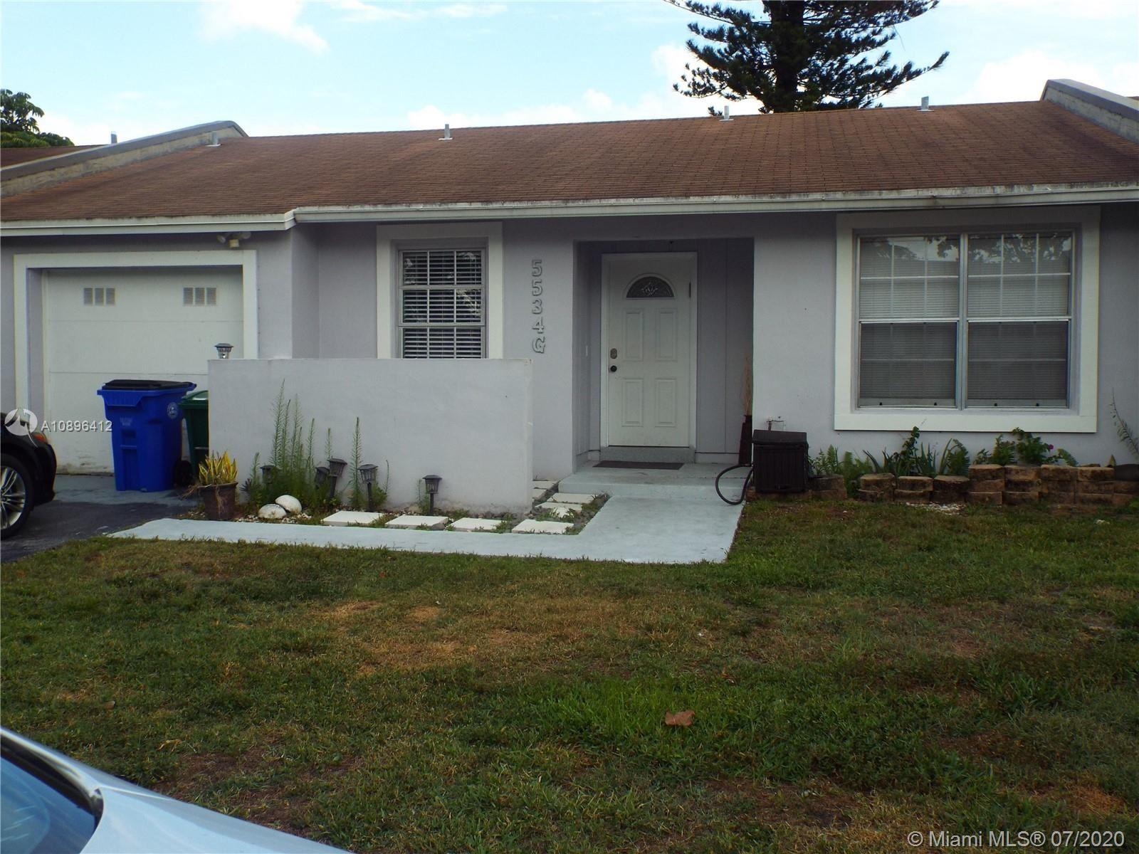5534 S Lakewood Cir S #G, Margate, FL 33063 - #: A10896412