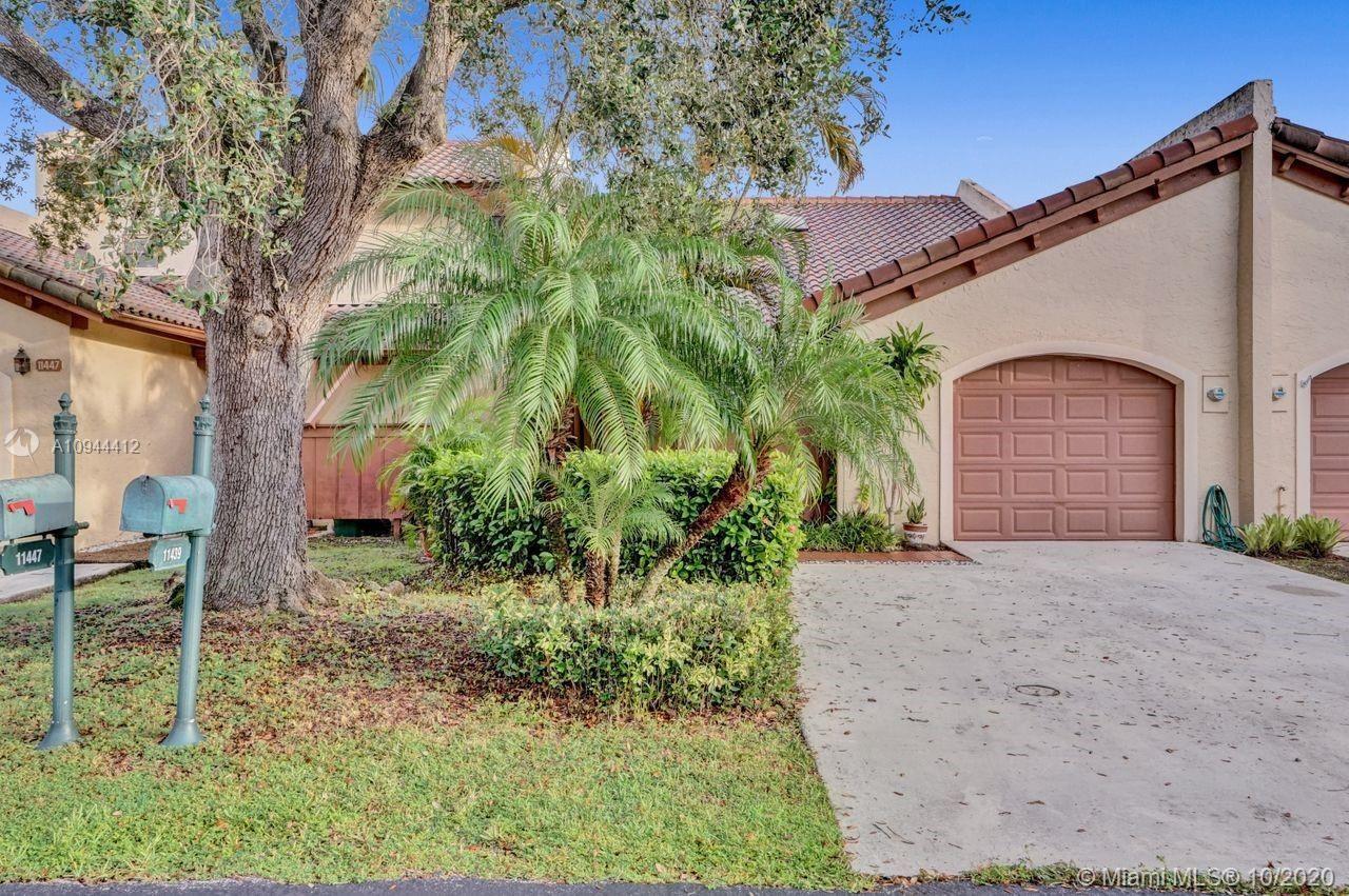 11439 SW 84th Ln #11439, Miami, FL 33173 - #: A10944412