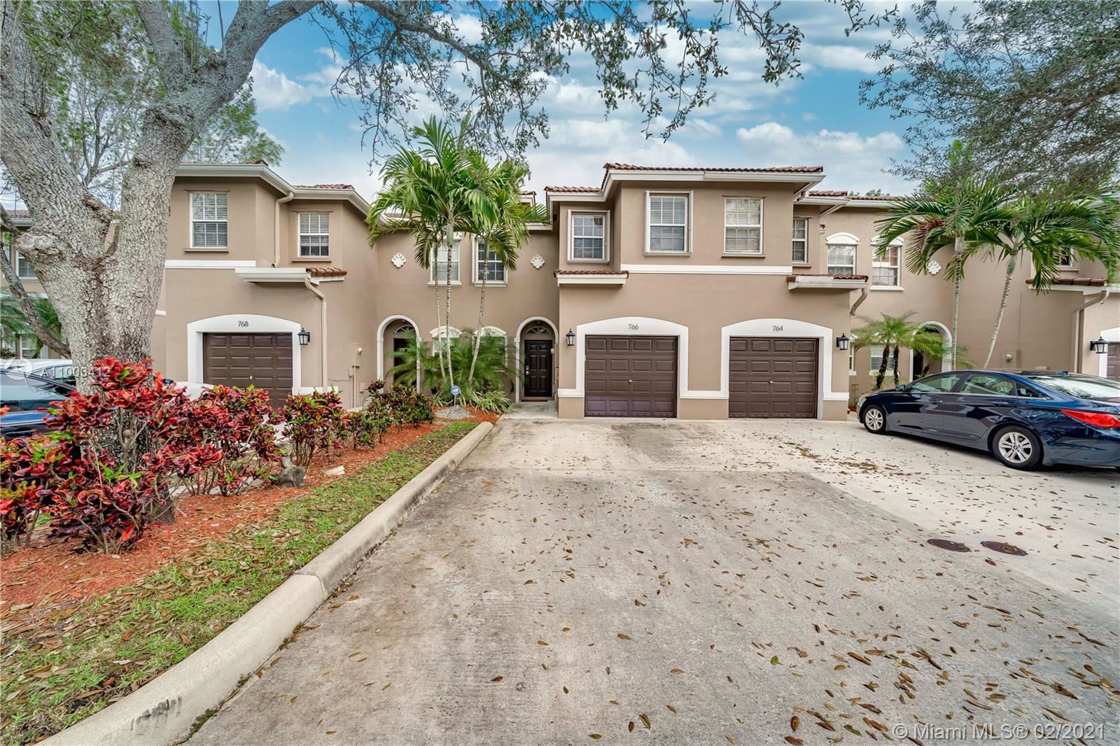 766 NW 132nd Ave, Plantation, FL 33325 - #: A11003412