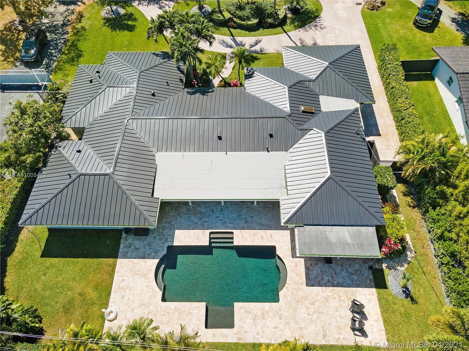 Photo of 14621 Bonito Drive, Coral Gables, FL 33158 (MLS # A11005412)