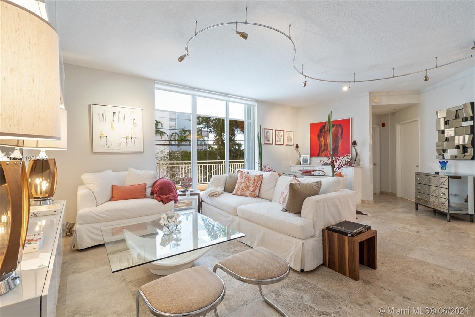 1 Century Lane #202, Miami Beach, FL 33139 - #: A11050412