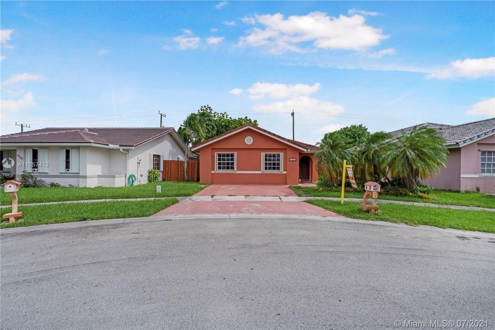 13282 SW 40th Ter, Miami, FL 33175 - #: A11057412