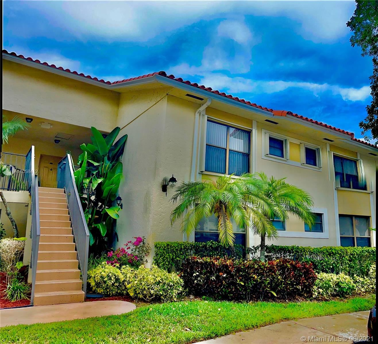 1561 Windorah Way #H, West Palm Beach, FL 33411 - #: A11058412