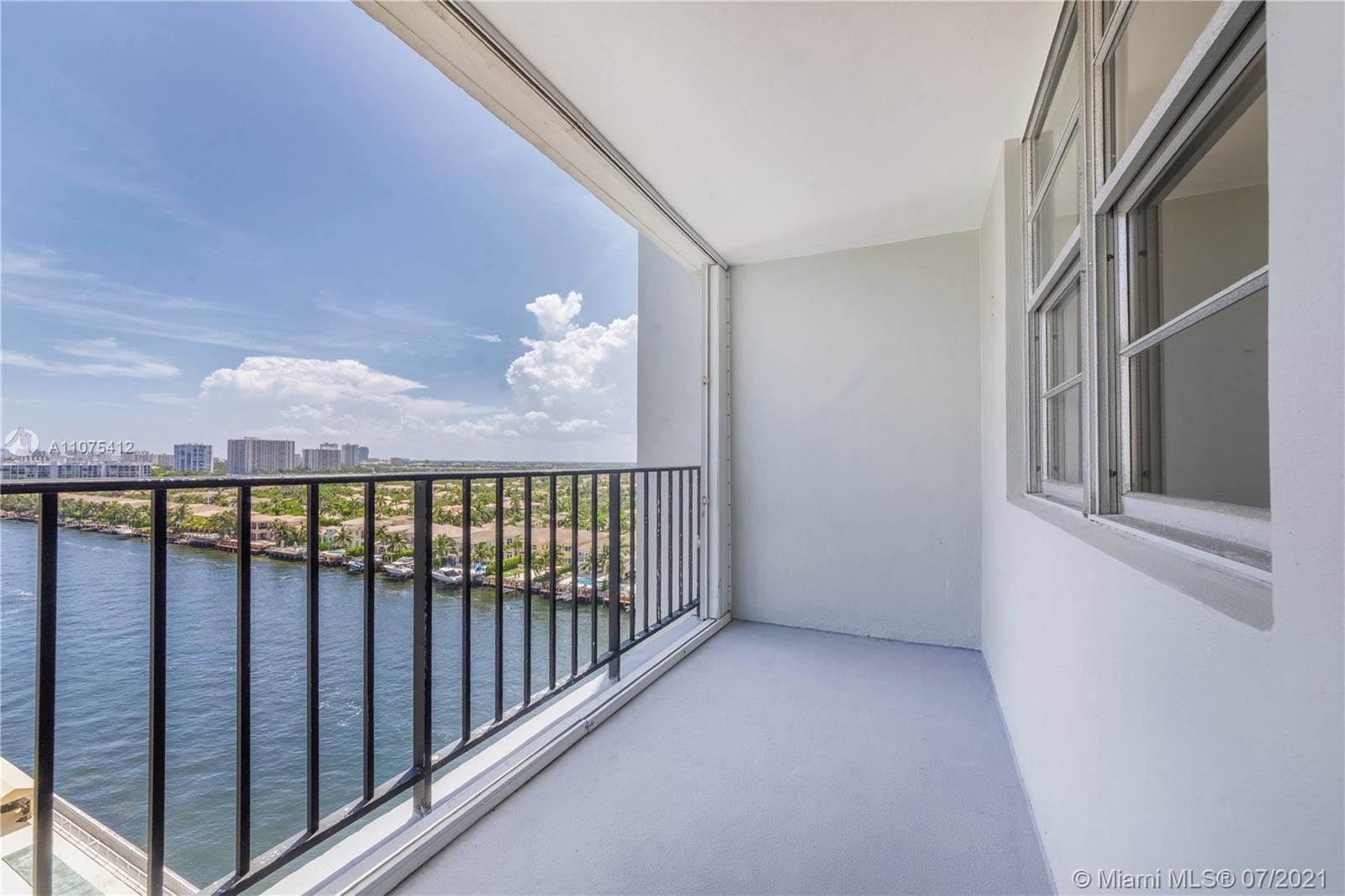 Photo of 1400 S Ocean Dr #1407, Hollywood, FL 33019 (MLS # A11075412)