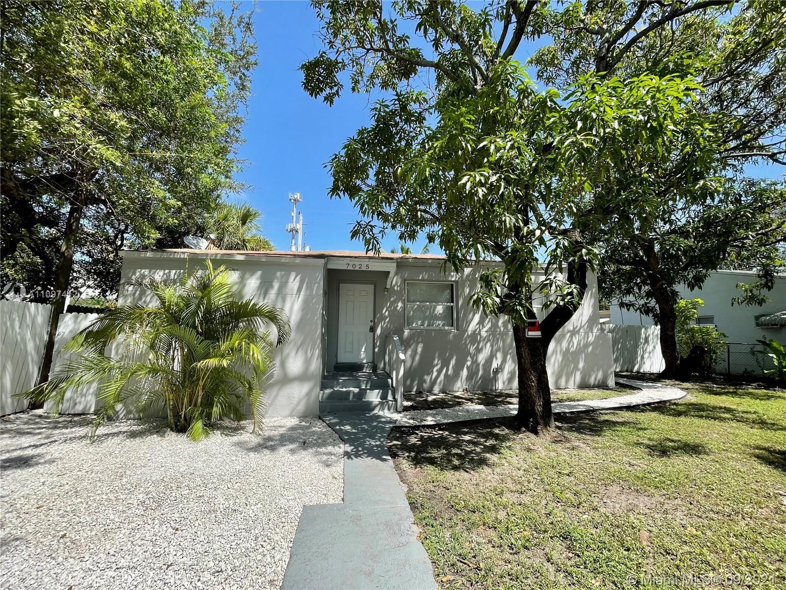 7025 NW 5th Ave, Miami, FL 33150 - #: A11097412