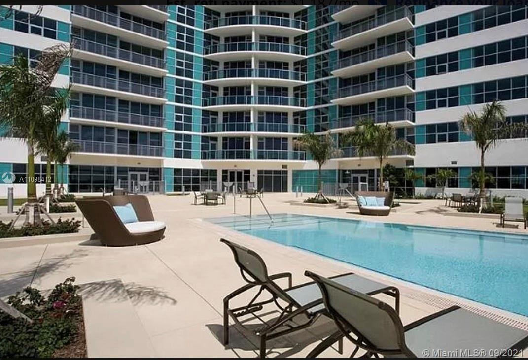 3301 NE 1st Ave #H0806, Miami, FL 33137 - #: A11098412