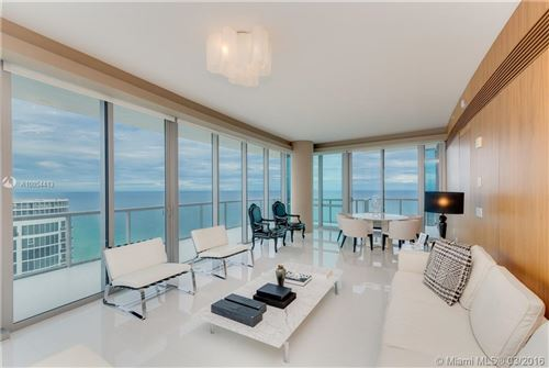 Photo of 17121 Collins Ave #4308, Sunny Isles Beach, FL 33160 (MLS # A10054413)