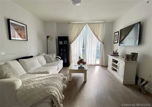 Photo of Listing MLS a10820413 in 1250 S Miami Ave #1008 Miami FL 33130