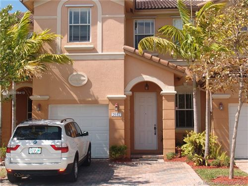 Photo of Listing MLS a10859413 in 7642 NW 114th Pl Doral FL 33178
