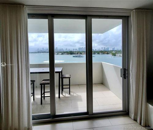 Photo of 5 Island Ave #6C, Miami Beach, FL 33139 (MLS # A10946413)