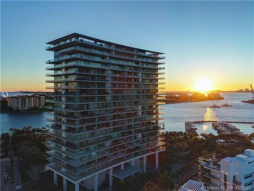 Photo of 800 S Pointe Dr #1103, Miami Beach, FL 33139 (MLS # A10969413)
