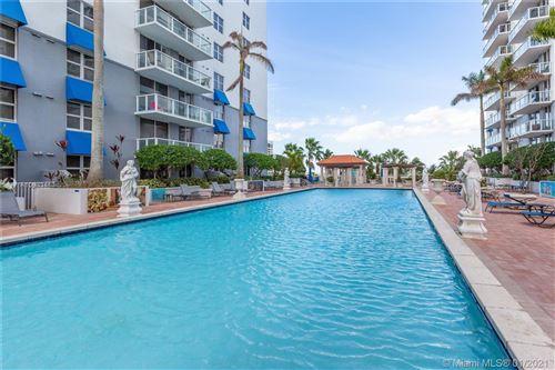 Photo of 5091 NW 7th St #TS09, Miami, FL 33126 (MLS # A10980413)