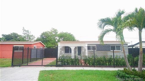 Photo of 1475 W 31st St #Back, Hialeah, FL 33012 (MLS # A11030413)