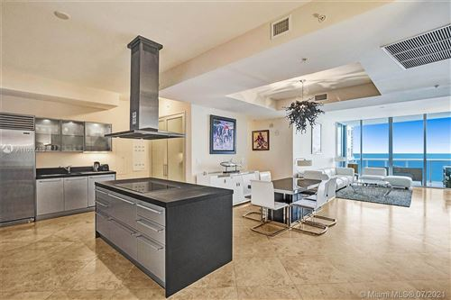 Photo of 18201 Collins Ave #4504, Sunny Isles Beach, FL 33160 (MLS # A11067413)