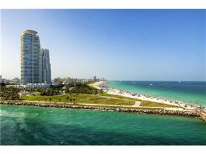 Photo of 100 S POINTE DR #1005, Miami Beach, FL 33139 (MLS # A2085413)
