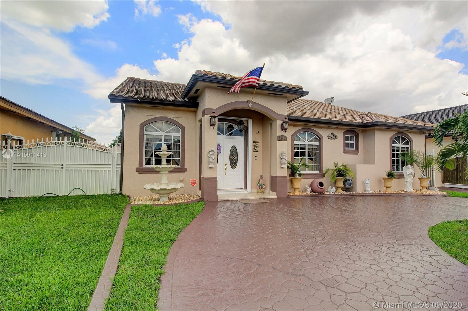 8943 NW 145th St, Miami Lakes, FL 33018 - #: A10911413