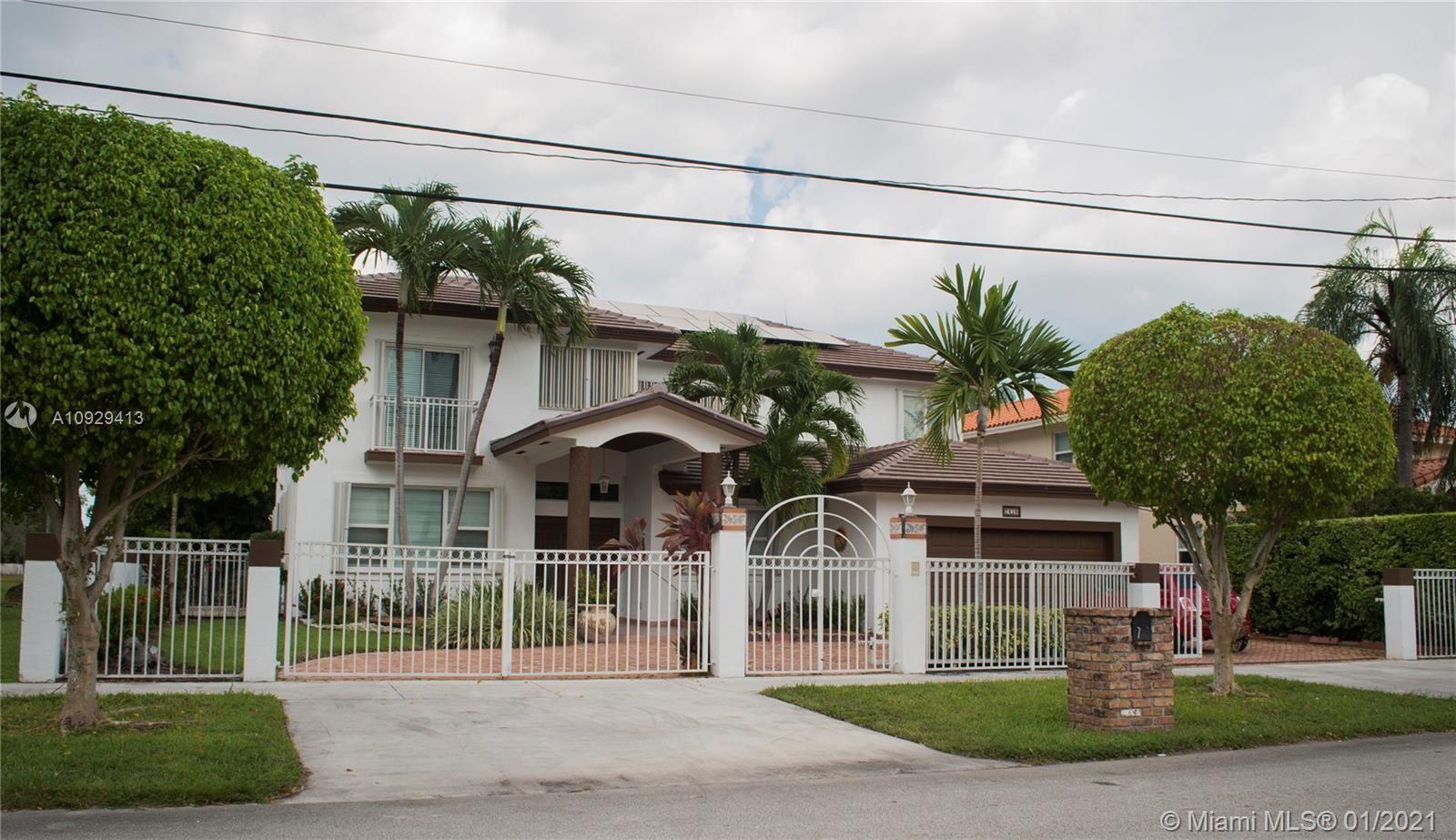 7415 SW 93rd Ave, Miami, FL 33173 - #: A10929413