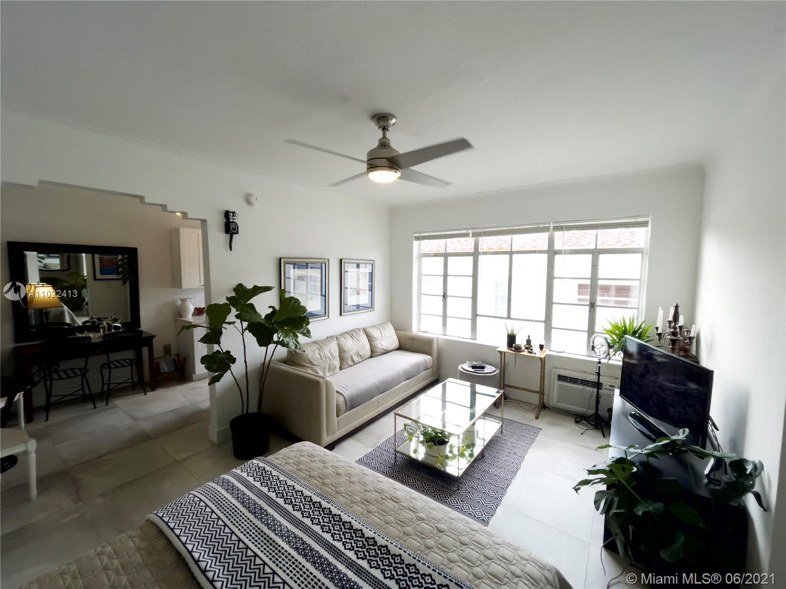 1611 Euclid Ave #11, Miami Beach, FL 33139 - #: A11022413