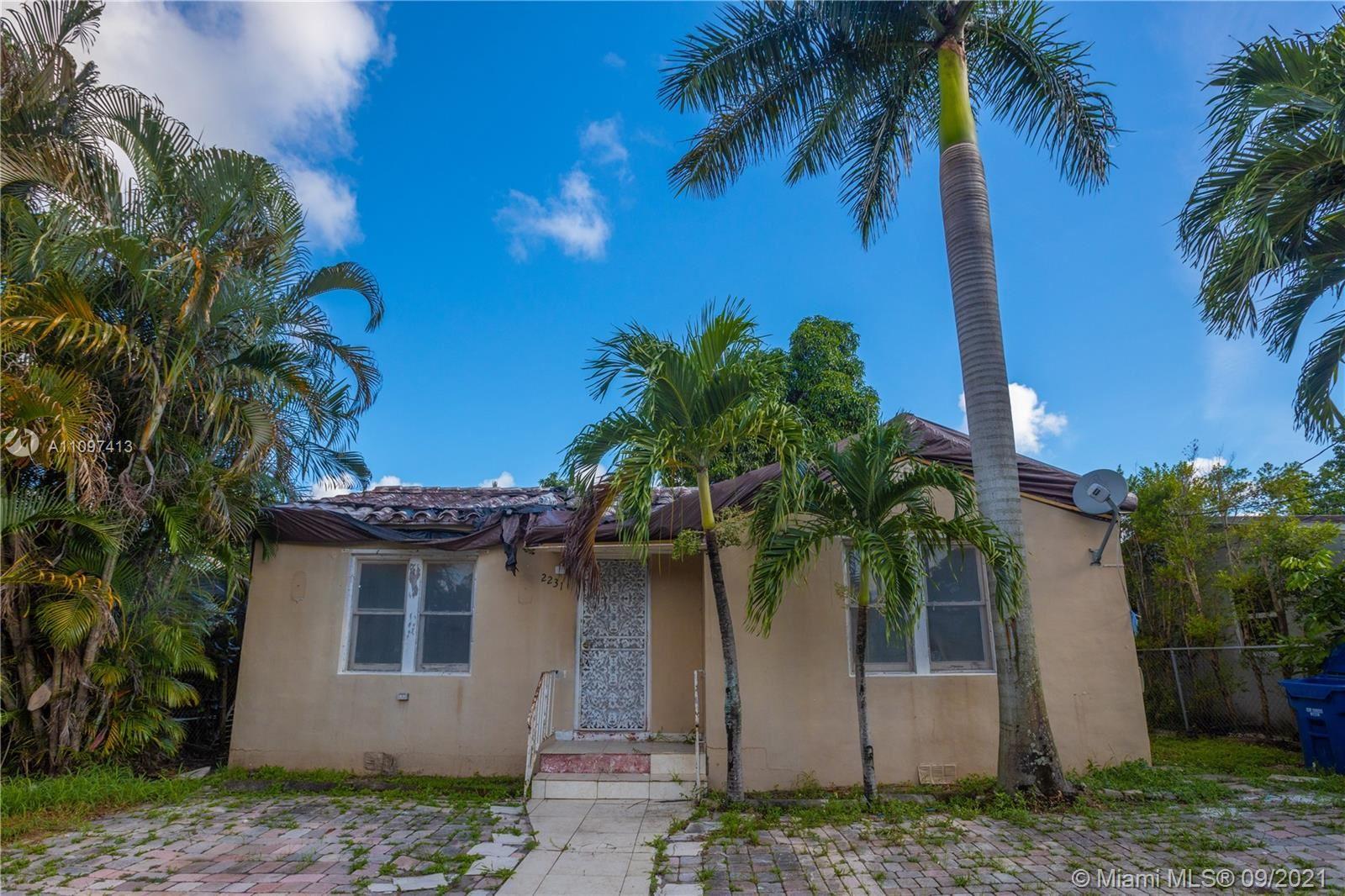 2231 NW 86th St, Miami, FL 33147 - #: A11097413