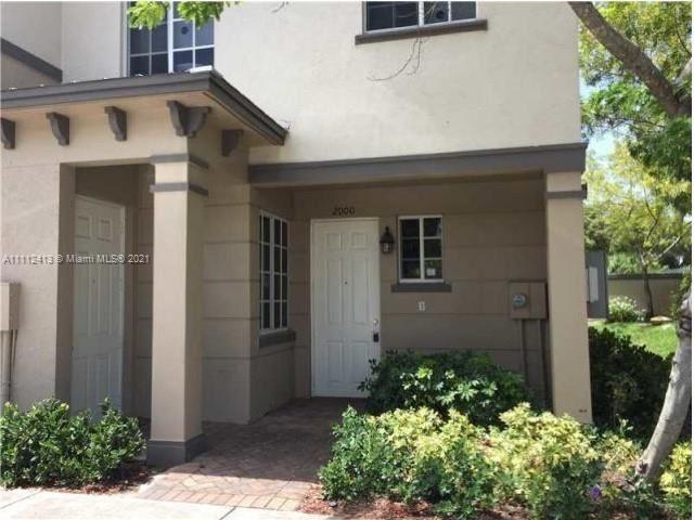 2000 Freeport Ln #4107, Riviera Beach, FL 33404 - #: A11112413