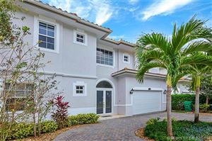 Photo of Listing MLS a10582414 in 3553 Forest View Cir Dania Beach FL 33312