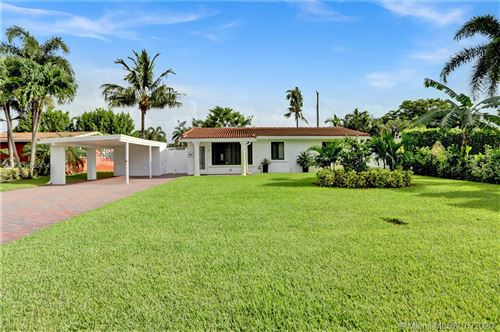 Photo of Listing MLS a10900414 in 509 NE 27th Dr Wilton Manors FL 33334