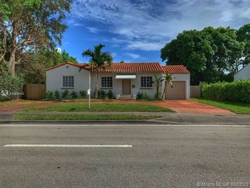 Photo of 142 NW 103rd St, Miami Shores, FL 33150 (MLS # A10909414)