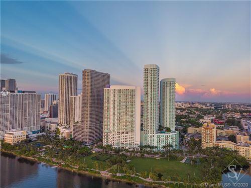 Photo of 1900 N Bayshore Dr #3819, Miami, FL 33132 (MLS # A10934414)