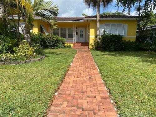 Photo of 1235 NE 88th St, Miami, FL 33138 (MLS # A11005414)