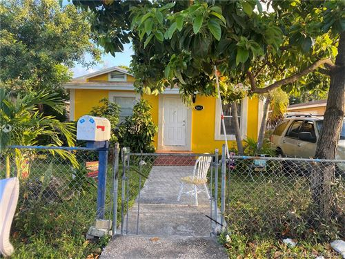 Photo of 3052 NW 57th St, Miami, FL 33142 (MLS # A11019414)