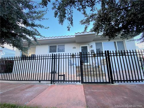 Photo of 8225 Hawthorne Ave, Miami Beach, FL 33141 (MLS # A11041414)