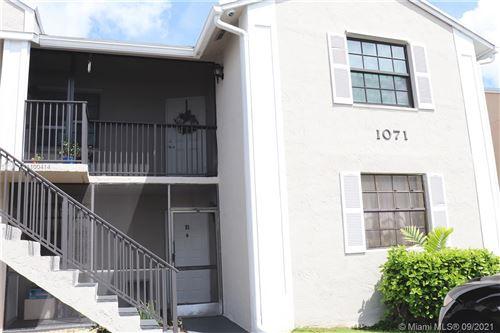 Photo of 1071 Adams Ave #1071B, Homestead, FL 33034 (MLS # A11100414)