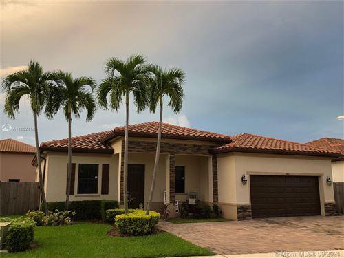 Photo of 3461 SE 2nd Dr, Homestead, FL 33033 (MLS # A11102414)