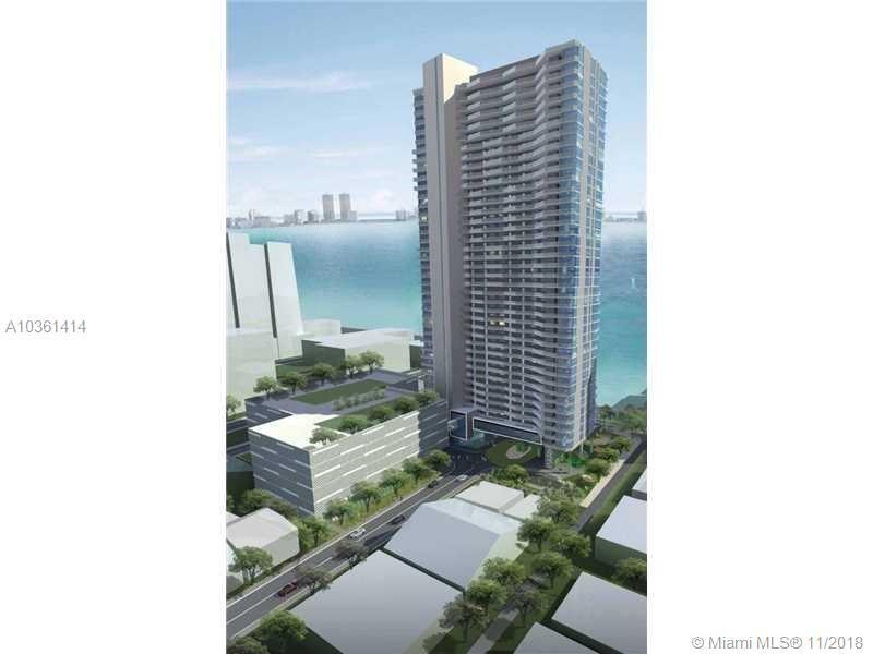 460 NE 28 ST #1102, Miami, FL 33132 - #: A10361414