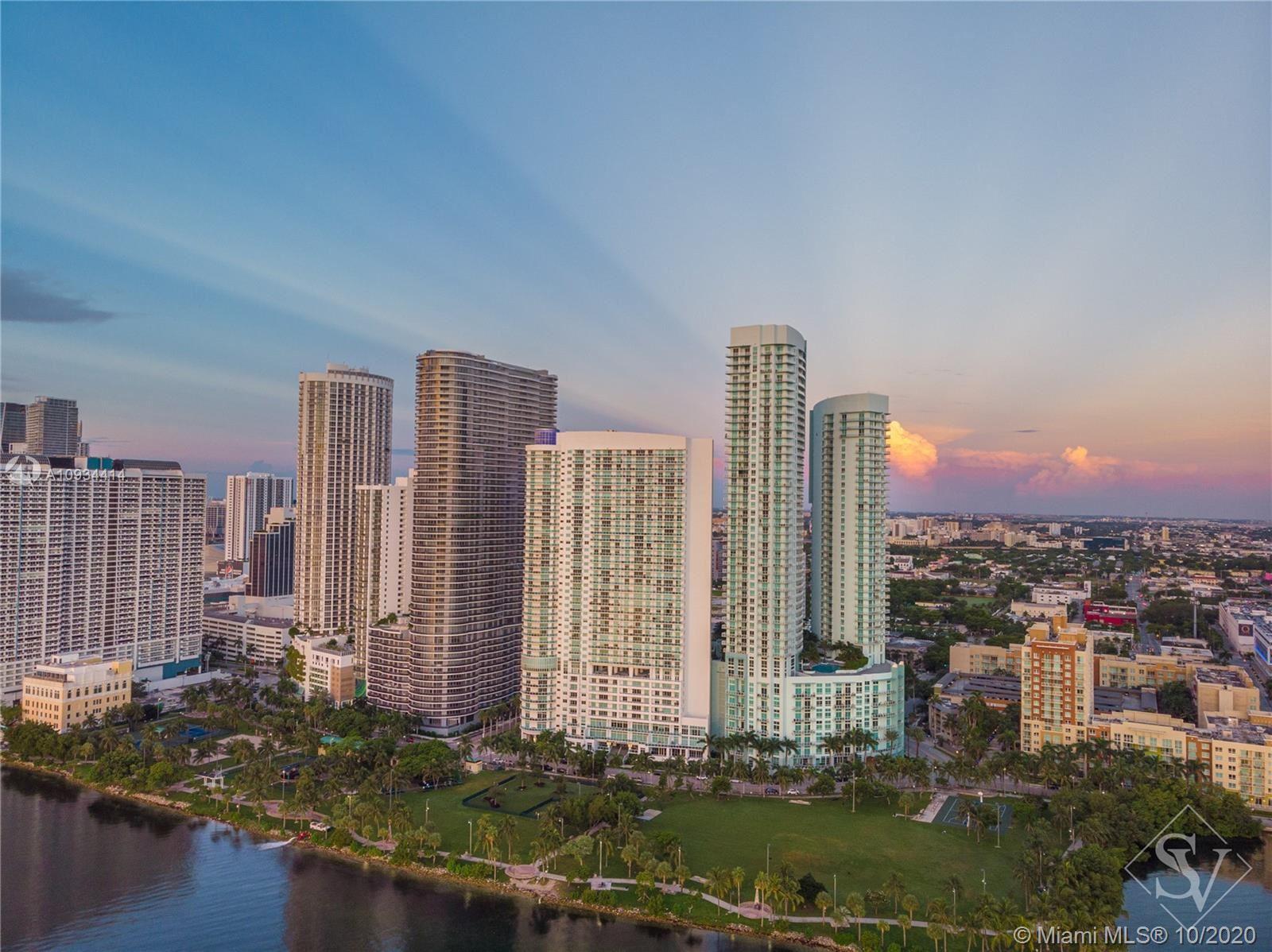1900 N Bayshore Dr #3819, Miami, FL 33132 - #: A10934414