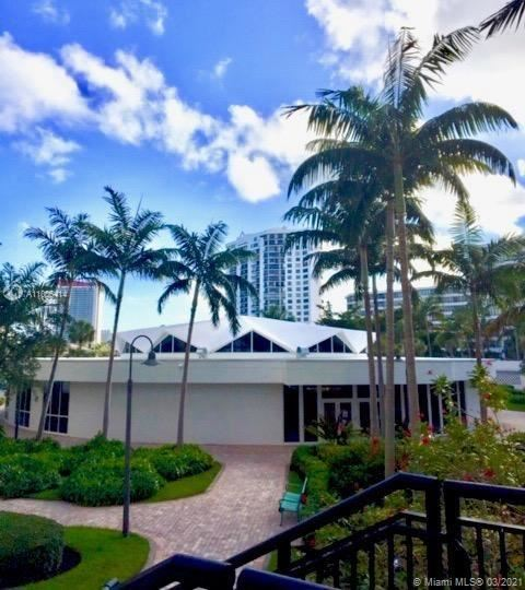 Photo of 2500 Parkview Dr #2412, Hallandale Beach, FL 33009 (MLS # A11006414)