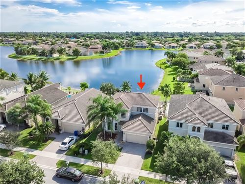 Photo of Listing MLS a10785415 in 6358 SW 194th Ave Pembroke Pines FL 33332