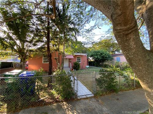 Photo of Listing MLS a10801415 in 50 NW 40th Ave Miami FL 33126