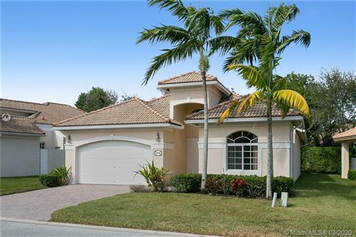 Photo of 8719 S San Andros, West Palm Beach, FL 33411 (MLS # A10836415)
