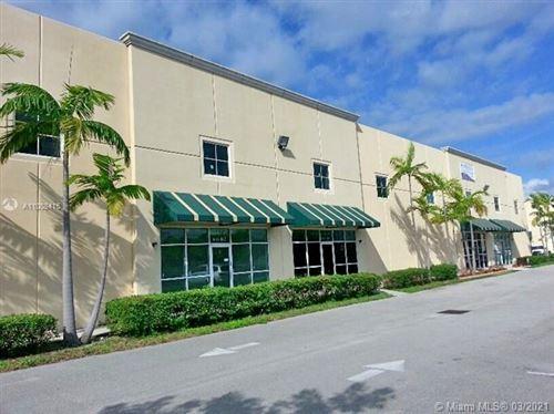 Photo of 1071 NW 31st Ave #B-3, Pompano Beach, FL 33069 (MLS # A11008415)